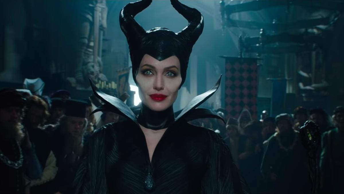 Wire Buzz Maleficent Sequel Gets New Poster And Release
