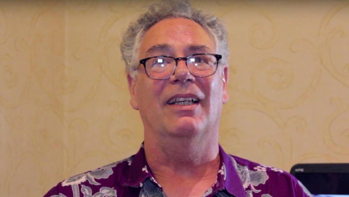 Larry DiTillio