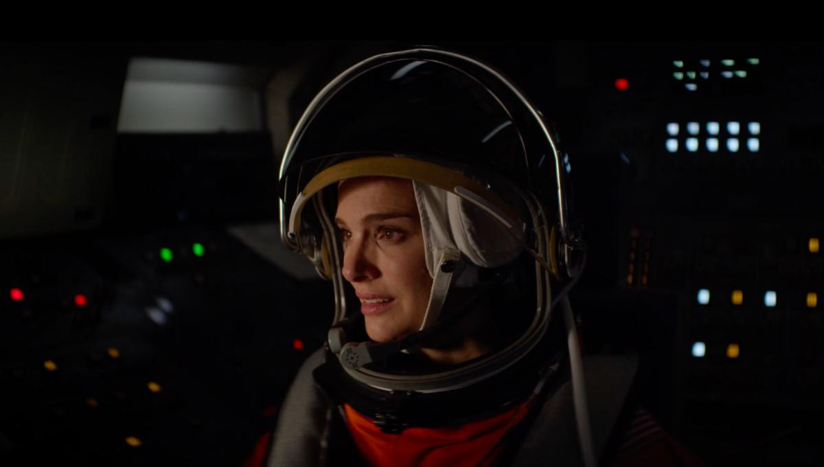 Natalie Portman Soars As Astronaut In 'Lucy In The Sky' Trailer