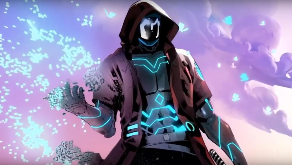 WATCH C2E2: Steve Aoki's The Neon Future