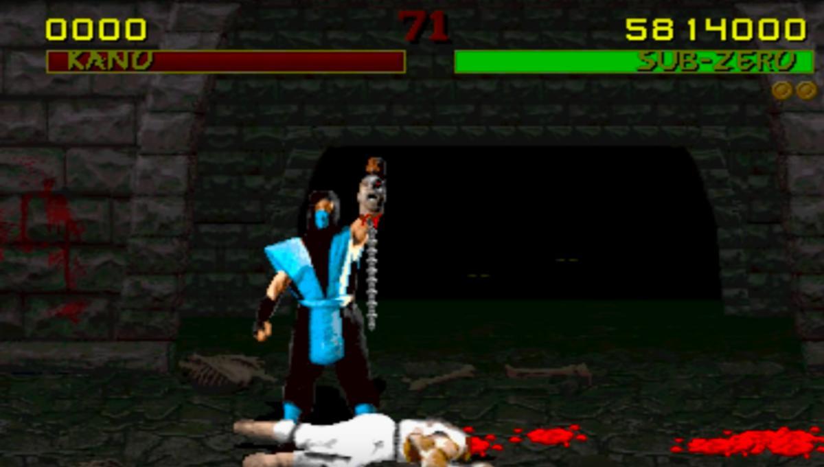 The secrets of Mortal Kombat's fatalitites revealed at C2E2