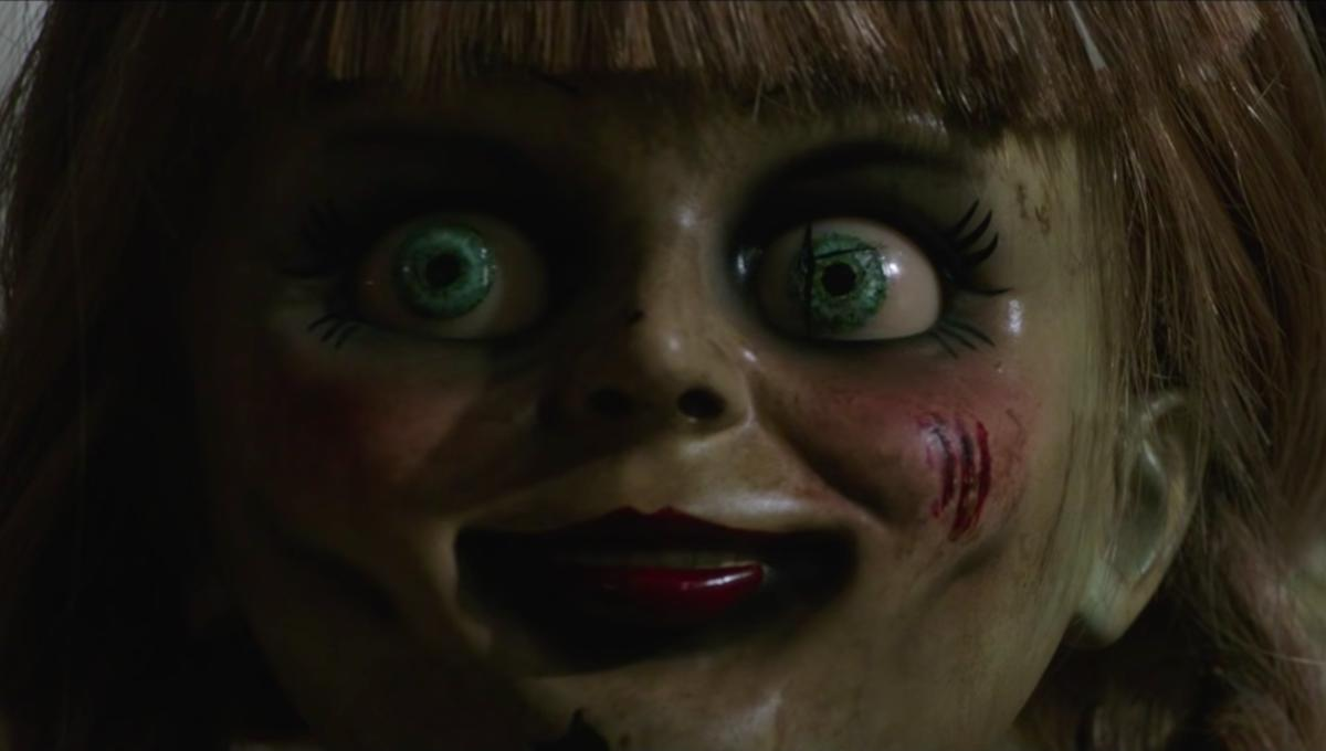 'Annabelle Comes Home' Trailer Reveals the 'Conjuring' Universe's Biggest Crossover