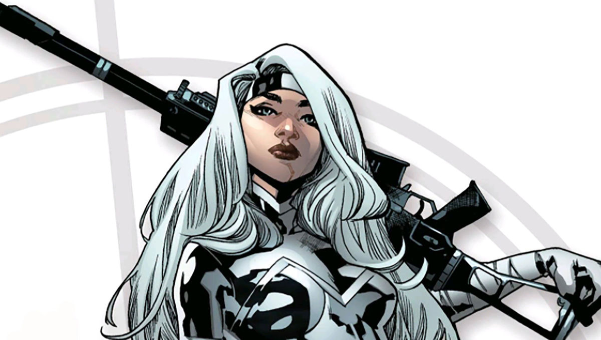 Looking back on Marvel's Silver Sable series