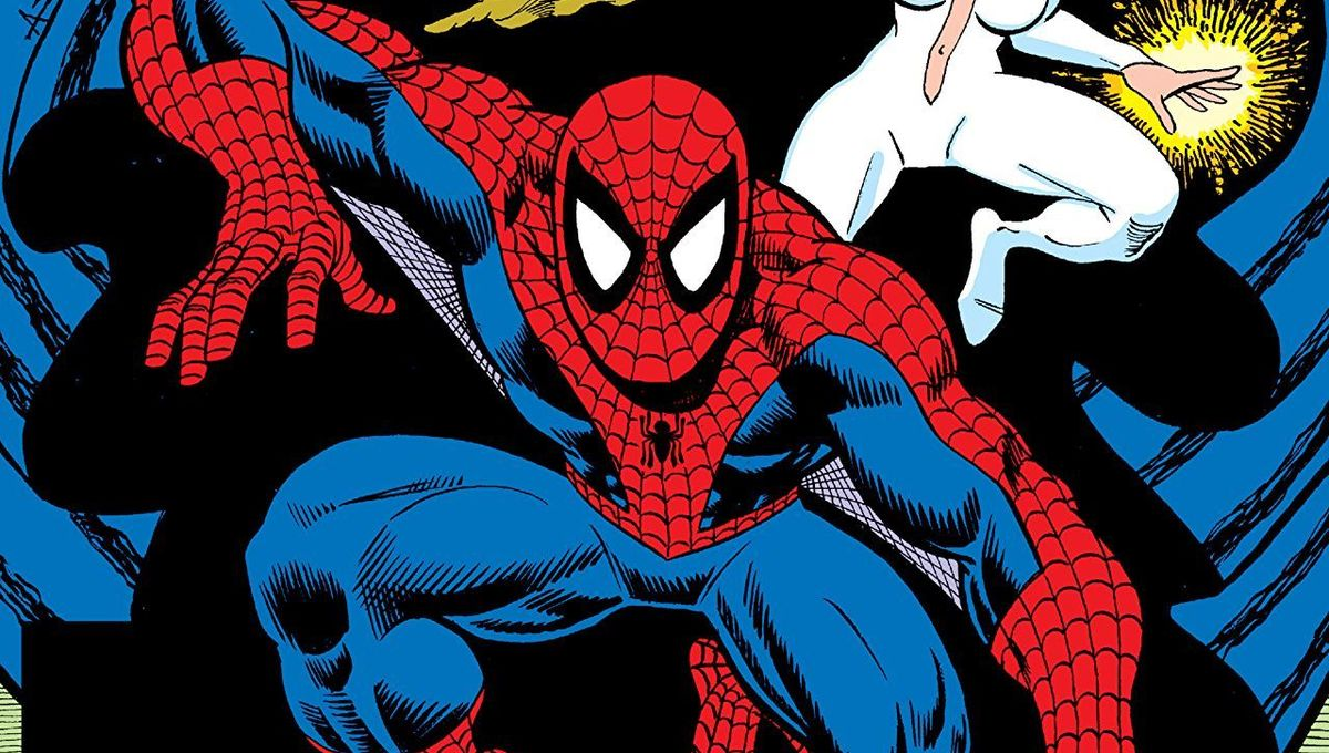Roy Thomas looks back at Amazing Spider-Man comic strip after 42-year run ends