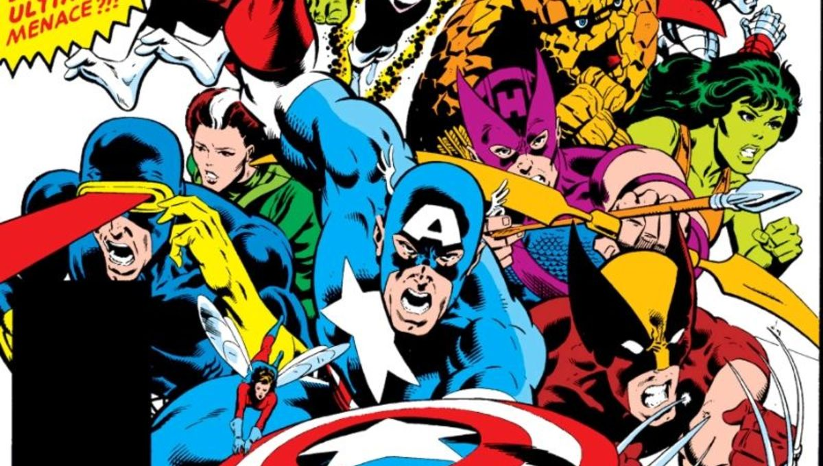 An oral history of Marvel's Secret Wars, the iconic crossover that started it all