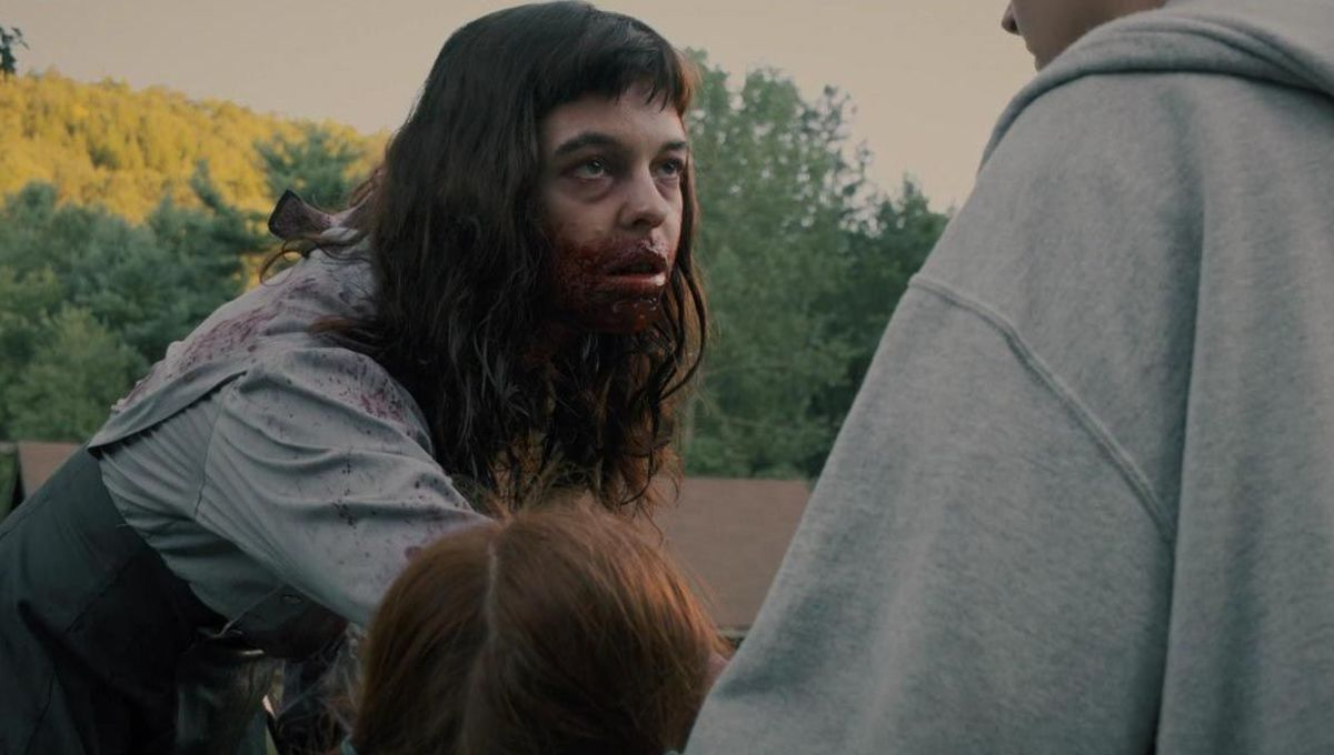Pollyanna McIntosh speaks out on The Woman's infamy and her directorial debut Darlin'
