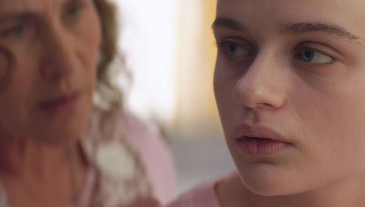 Hulu's The Act is true crime, but it needed a horror hand