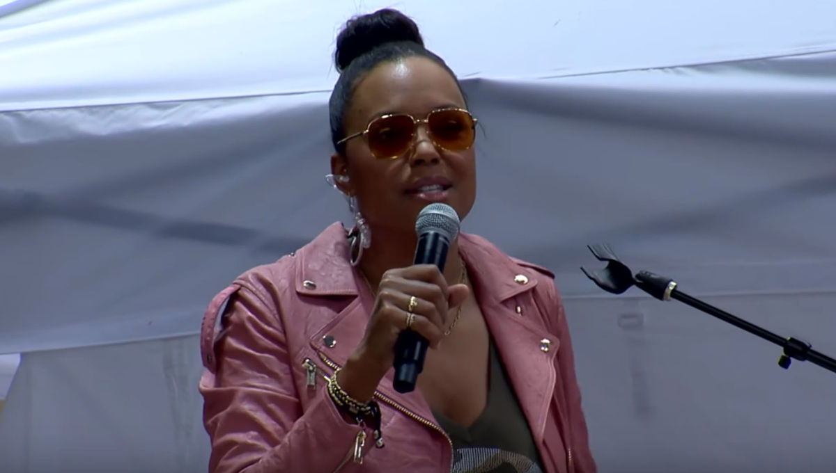The Great Debate with Aisha Tyler