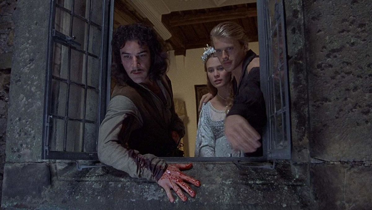 WIRE Buzz: The Princess Bride remake talk sparks outrage; Brad Pitt visits Mission Control; more