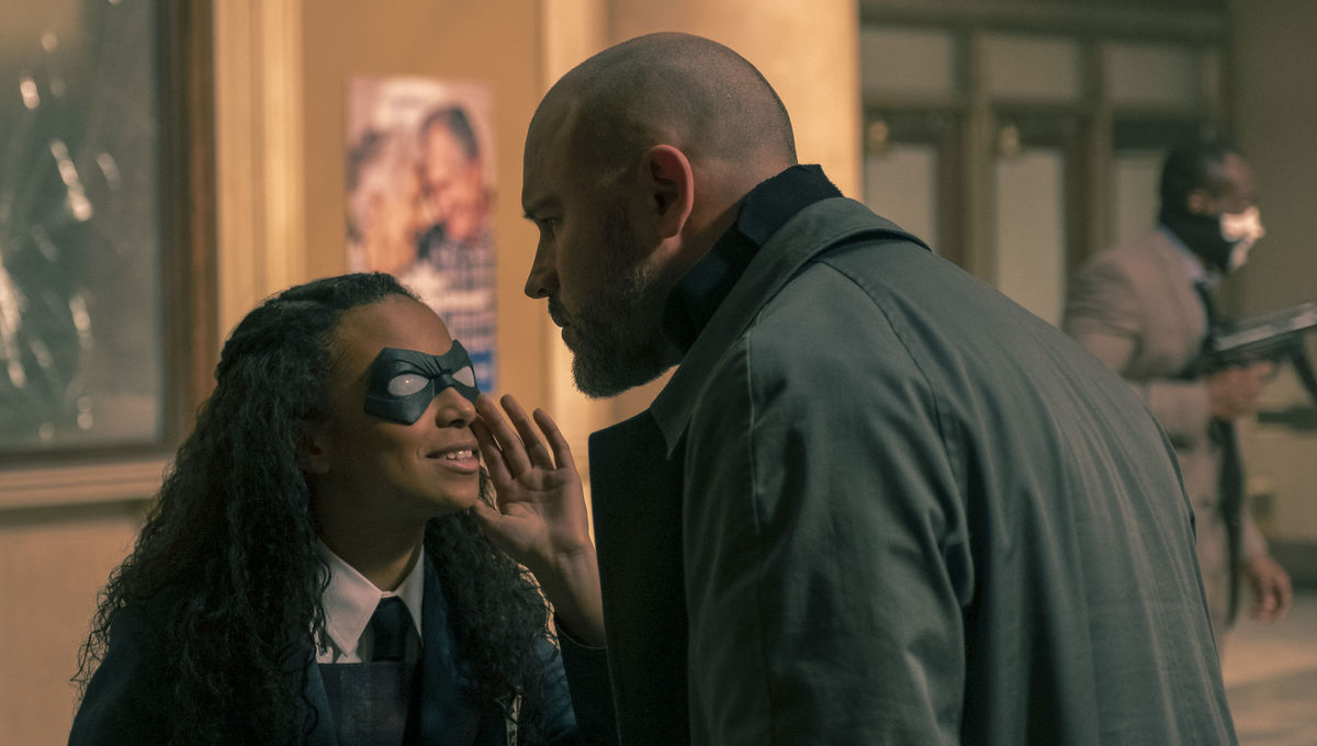 WIRE Buzz: Dark Horse + Netflix; AMC expands reserved seats; Marvel lands Lord and Miller