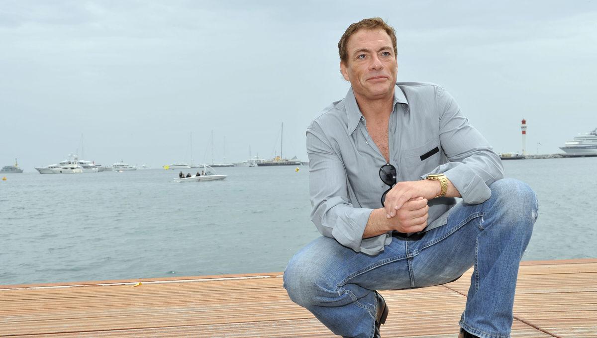 Jean Claude Van Damme Reveals The Over Heated Reason He Quit