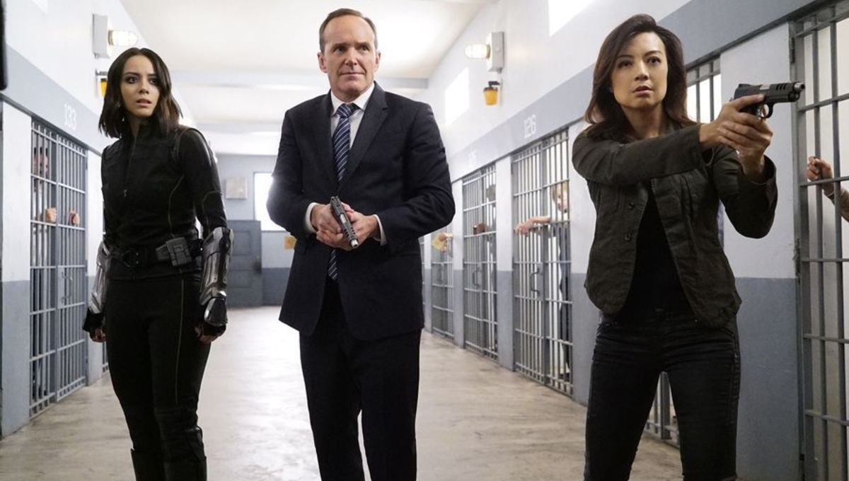 How Agents of S.H.I.E.L.D. can help us understand trauma