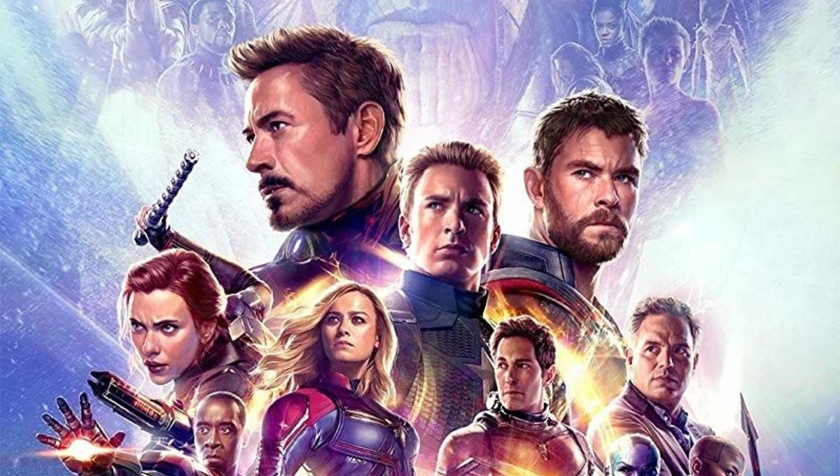 Avengers Endgame Fan Theories That Could Be True Syfy Wire