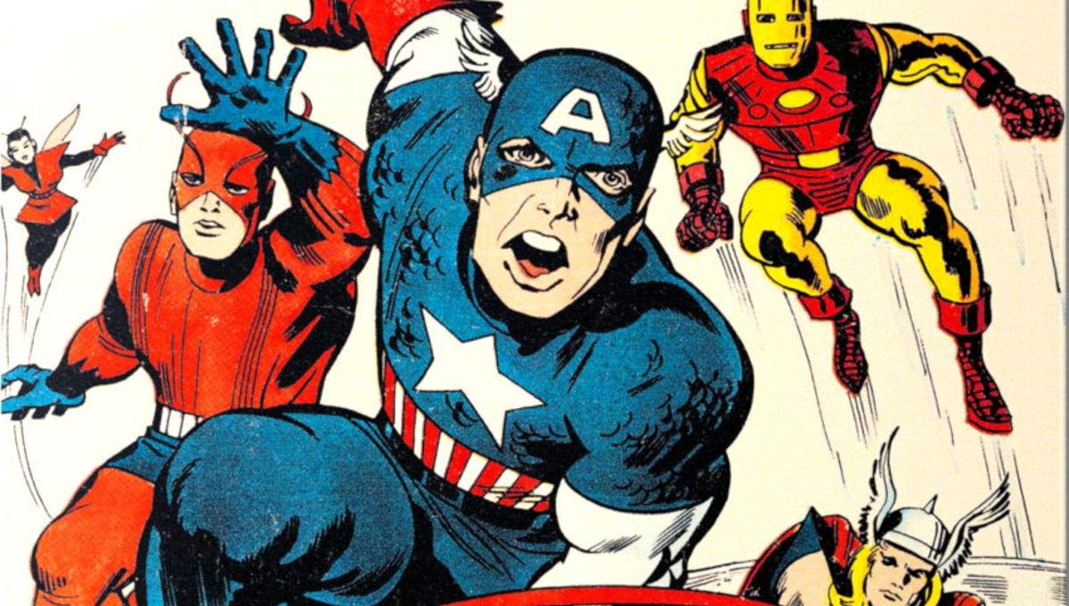 Dream Casting: An Avengers Reboot