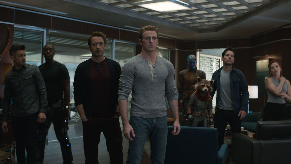 After Avengers: Endgame, these are the MCU's most pressing questions