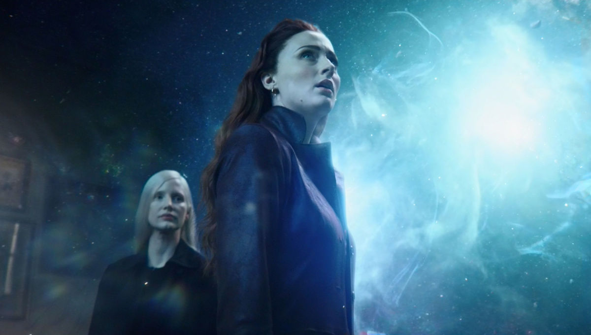 'Dark Phoenix' Trailer: Jean Grey Has the Space Madness