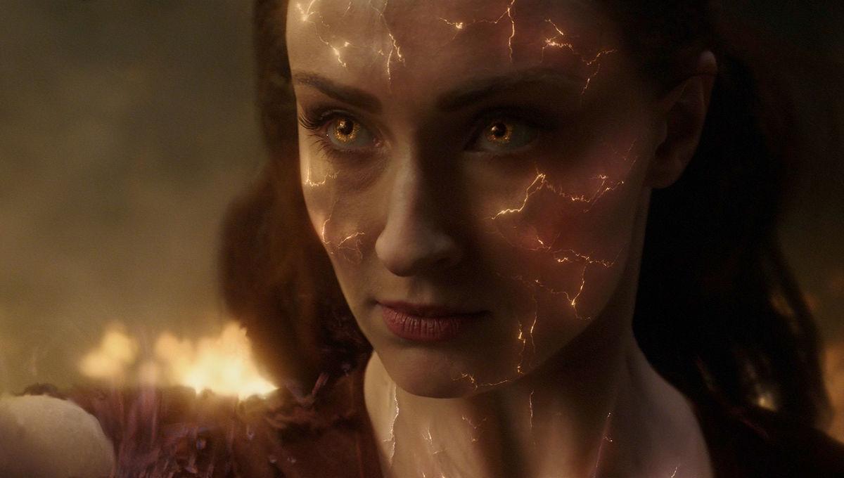 Sophie Turner Jean Grey Dark Phoenix