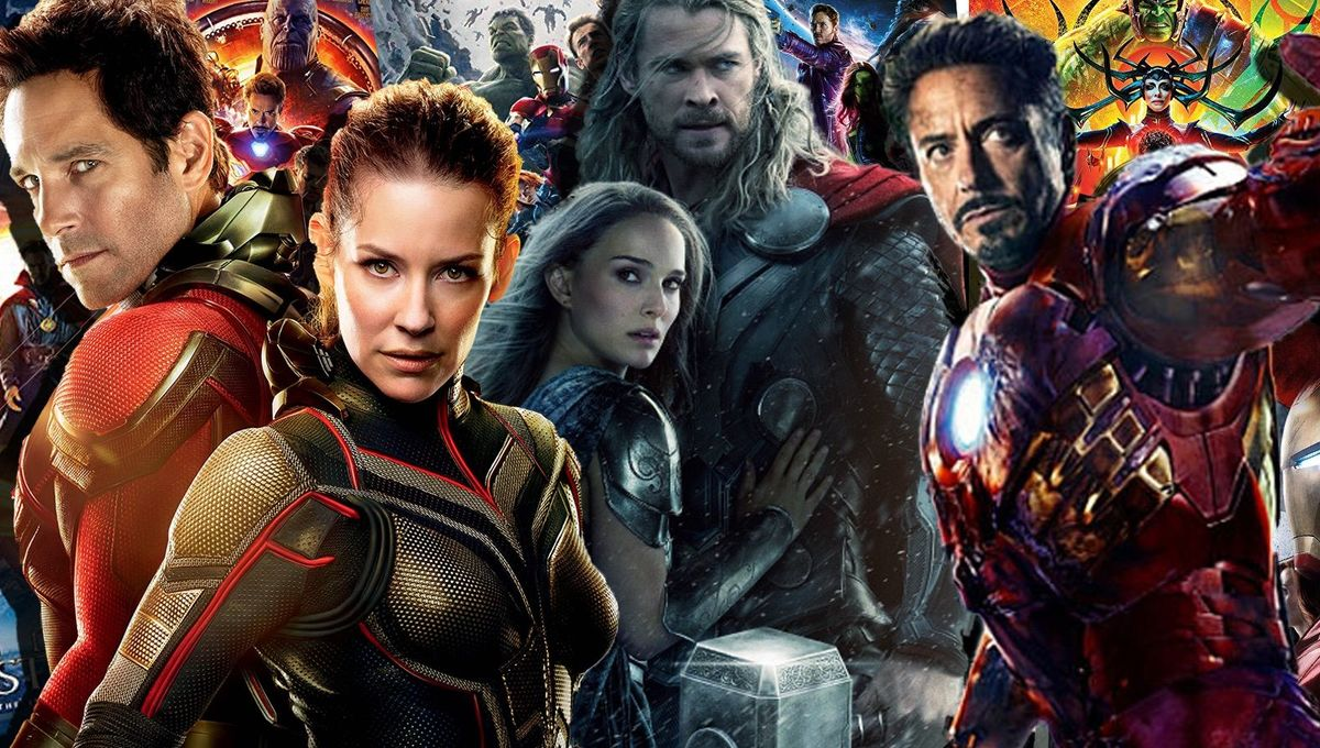 Avengers: Endgame viewing guide: All the MCU movies you have to watch before