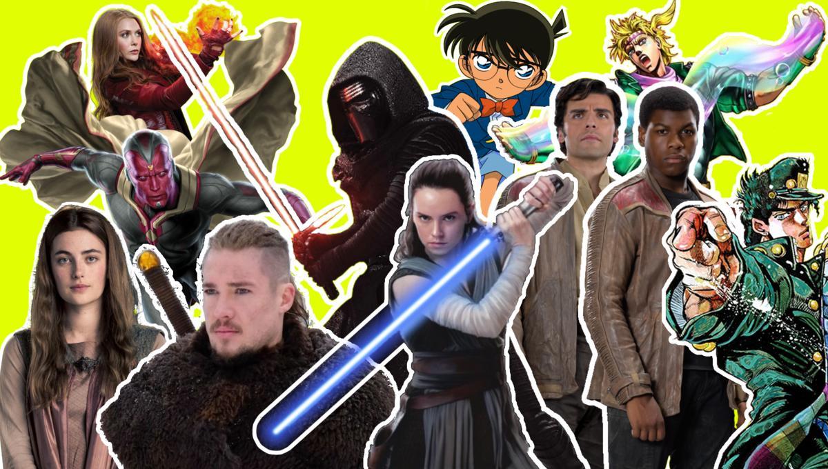 Star Wars fanfiction: A celebration of the geekiest fans