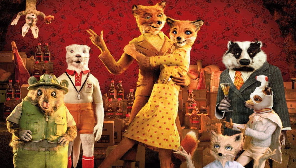 Image result for fantastic mr. fox