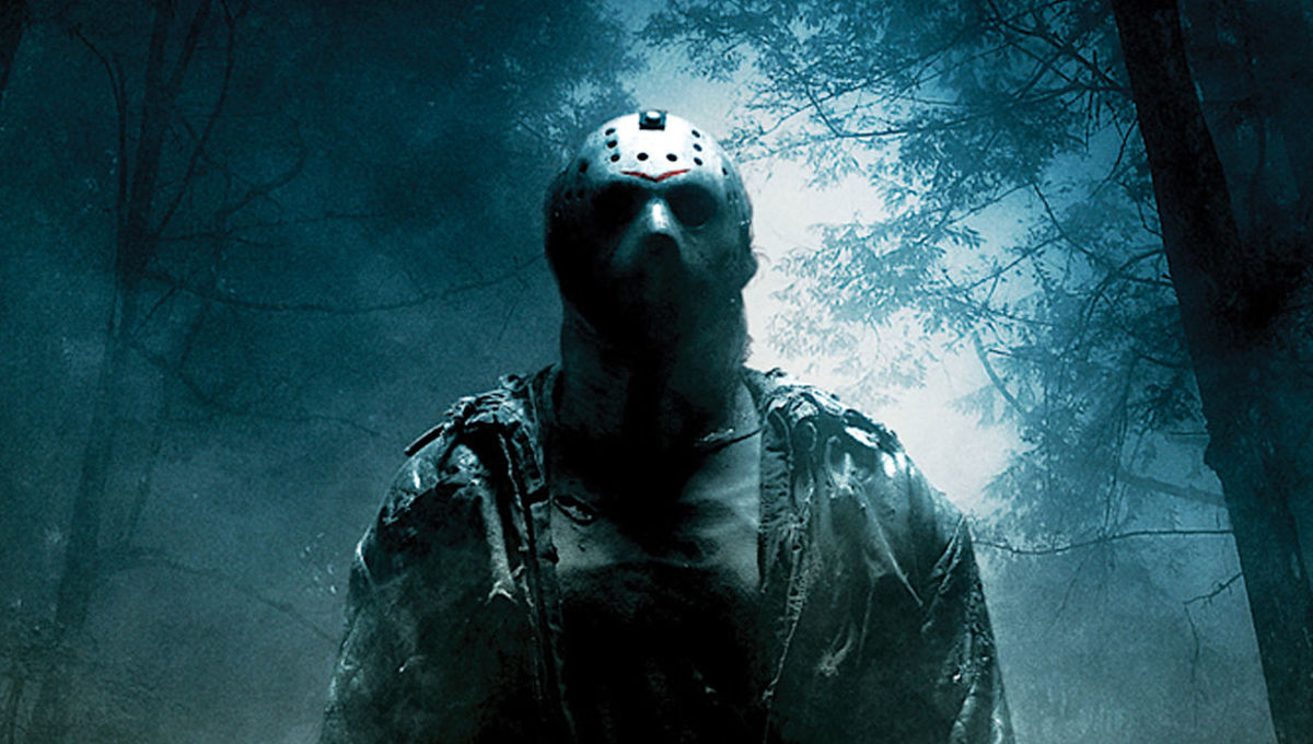 Jason Voorhees in Friday the 13th (2009)