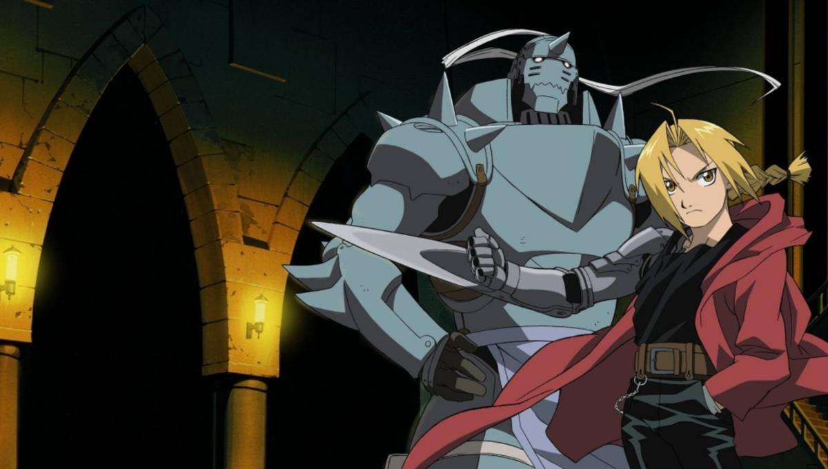 Fullmetal Alchemist: Brotherhood and the consequences of war