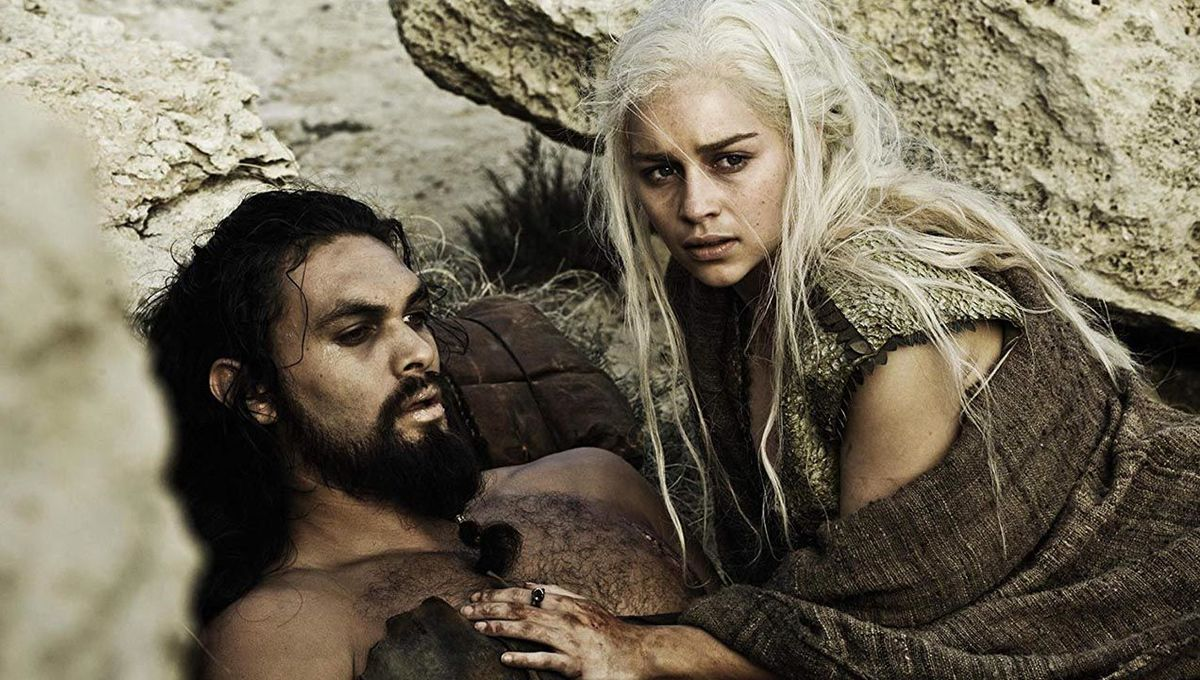 Game of Thrones Season 1 Episode 10 Fire and Blood