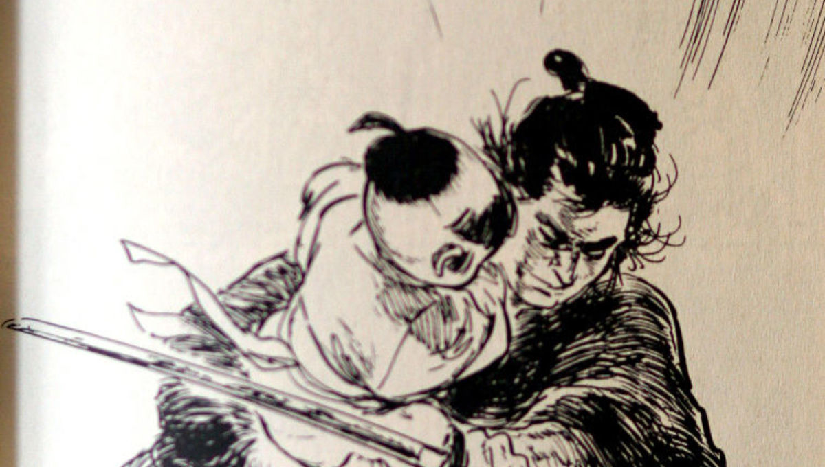 Kazuo Koike, manga writer/artist known for Lone Wolf and Cub, dies at 82