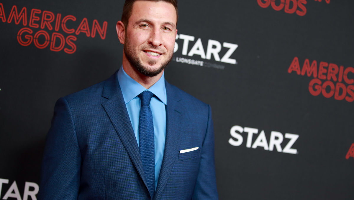 'Halo' Series at Showtime Casts Pablo Schreiber in Lead Role