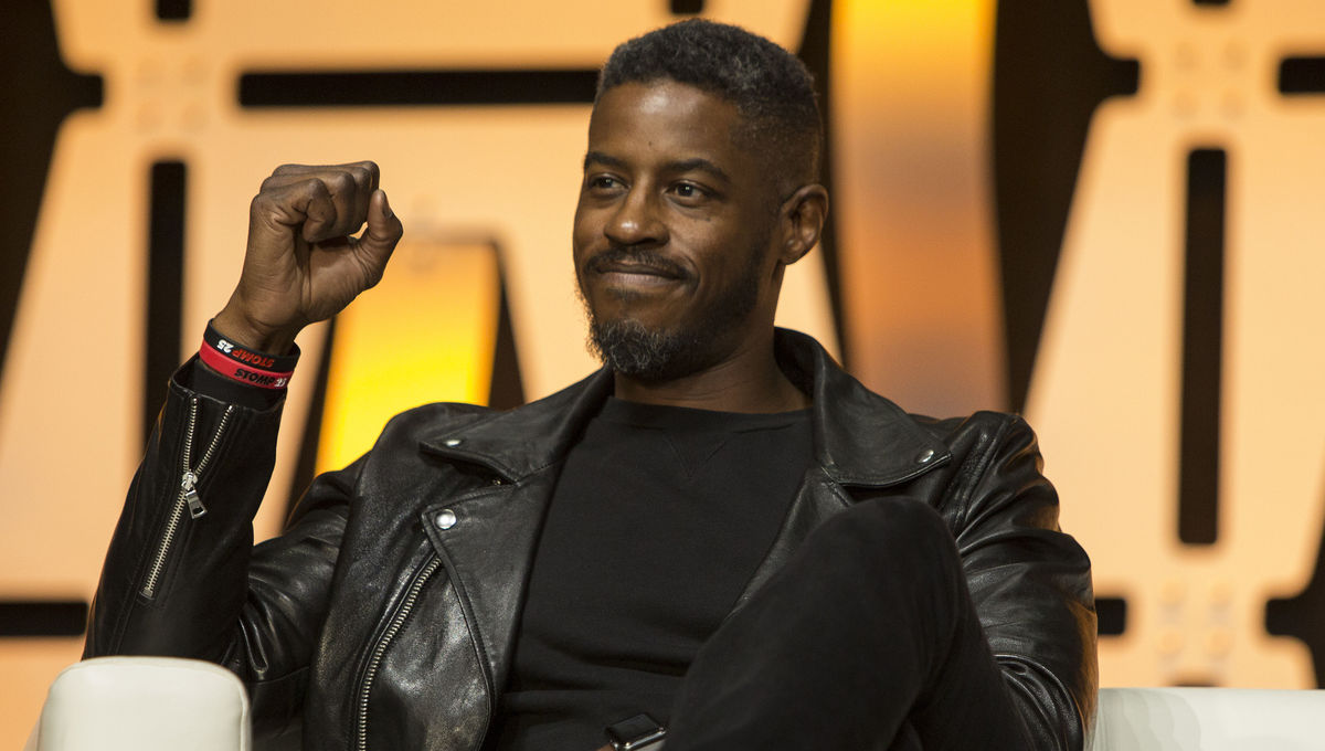Star Wars Daily: Once shunned, Jar Jar actor Ahmed Best gets a standing ovation