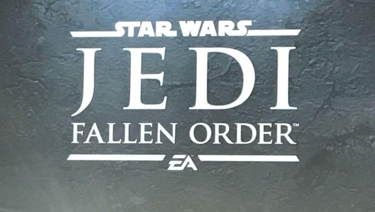Star Wars Jedi: Fallen Order releases trailer, unveils Cameron Monaghan casting