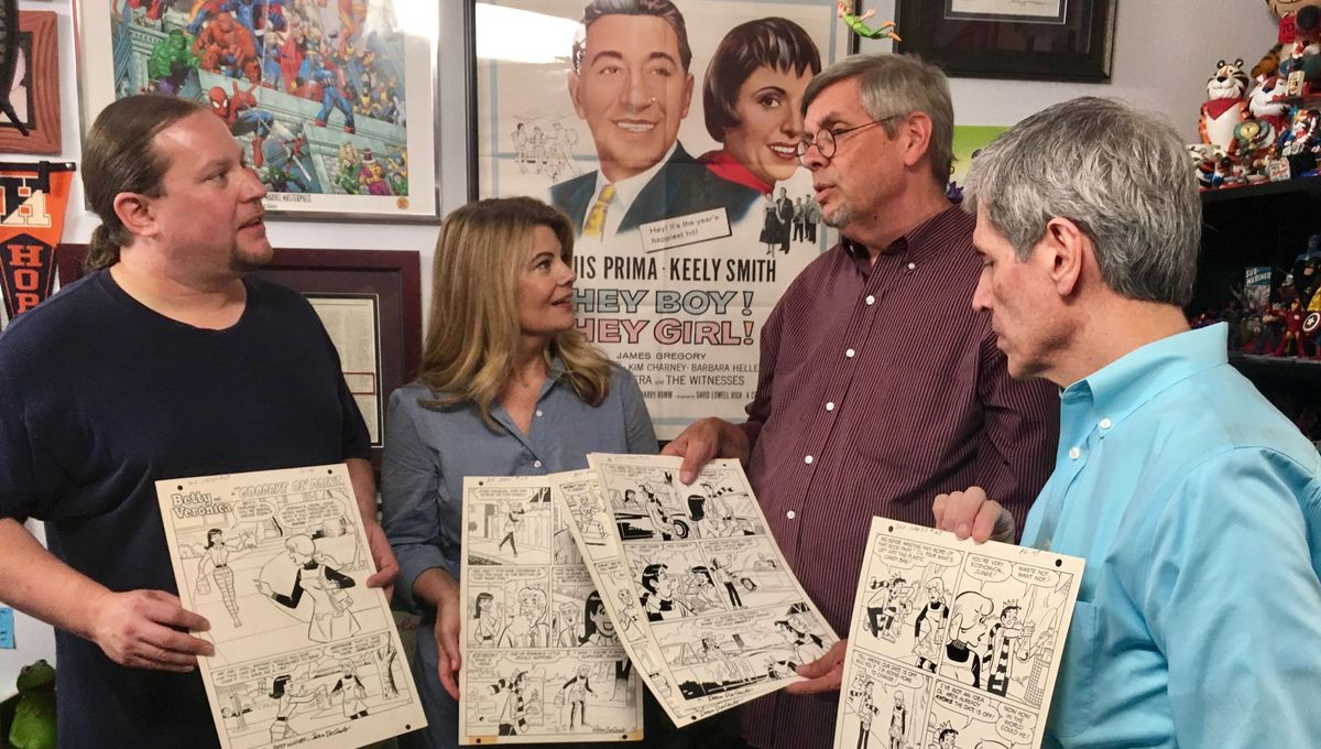 Collector's Call: MeTV's new series showcases pop culture collectors