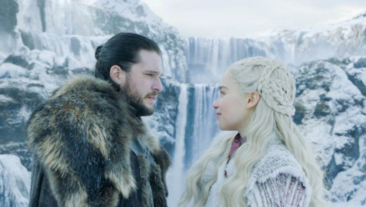 Who deserves the Iron Throne: Jon vs. Daenerys