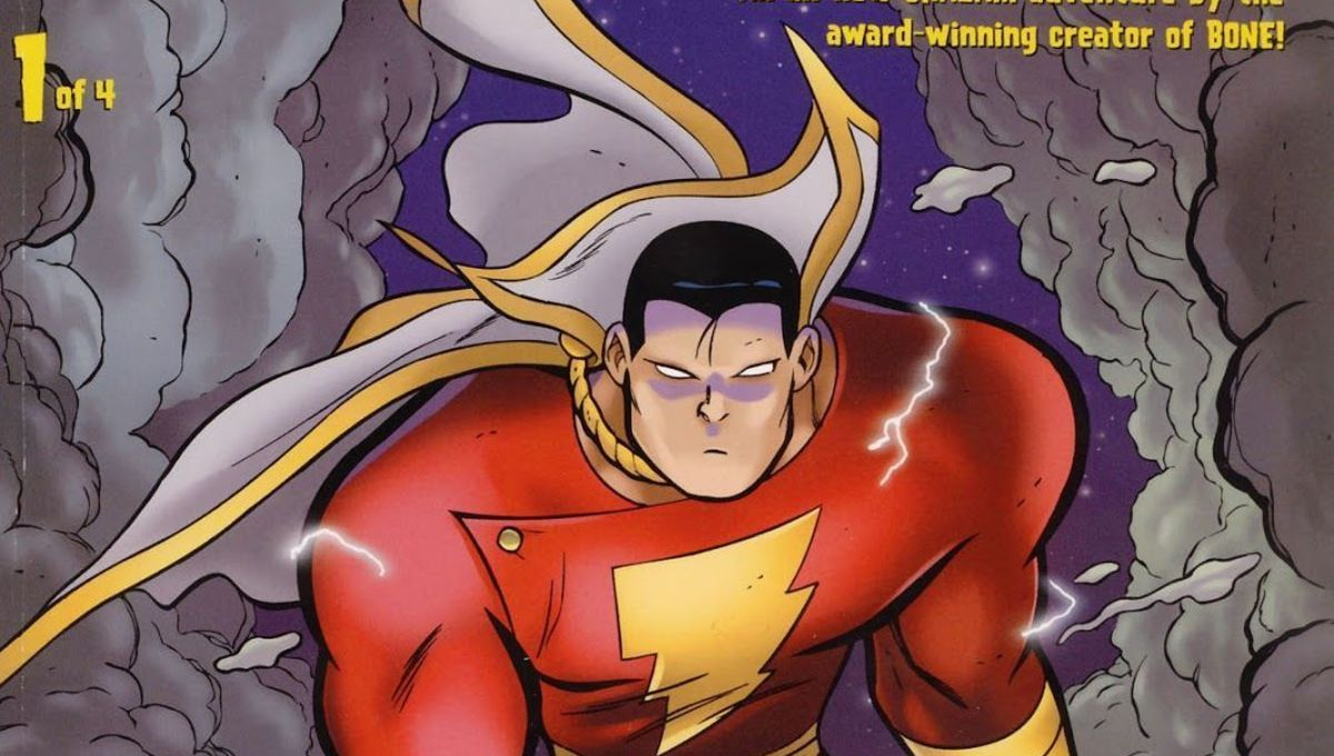 WIRE Buzz: Shazam gets Infected; The Walking Dead trips an FCC fine;