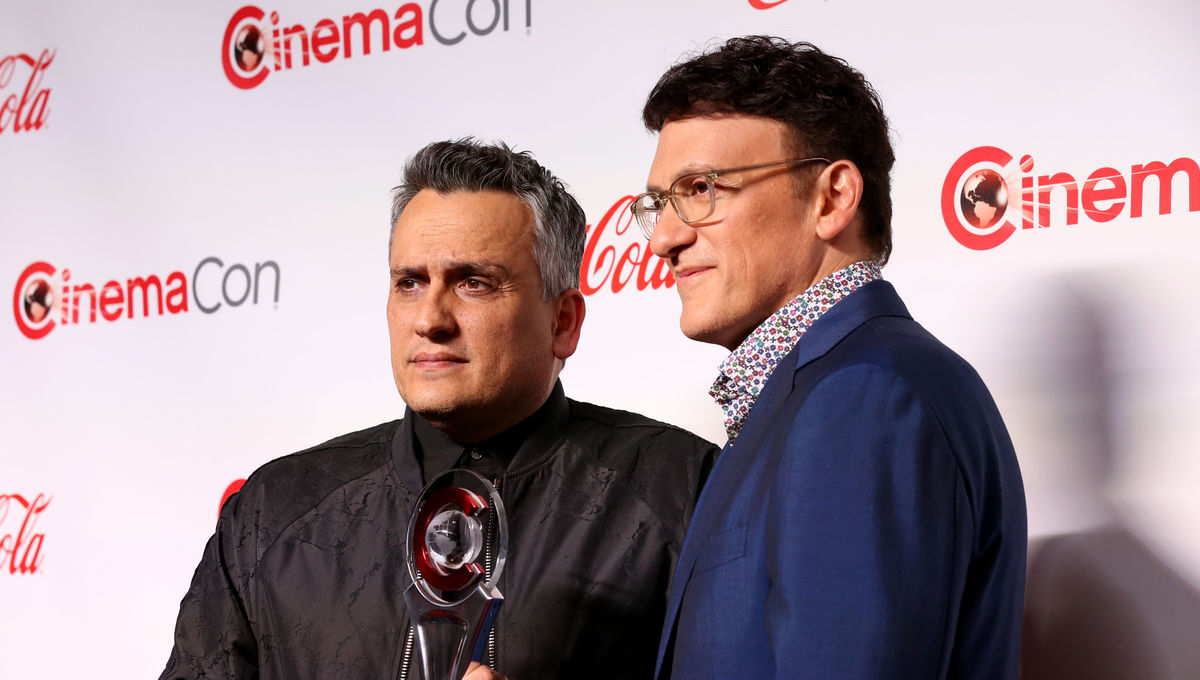Russo brothers gain creative control of MGM film library - developing The Rats of Nimh, potential for Poltergeist
