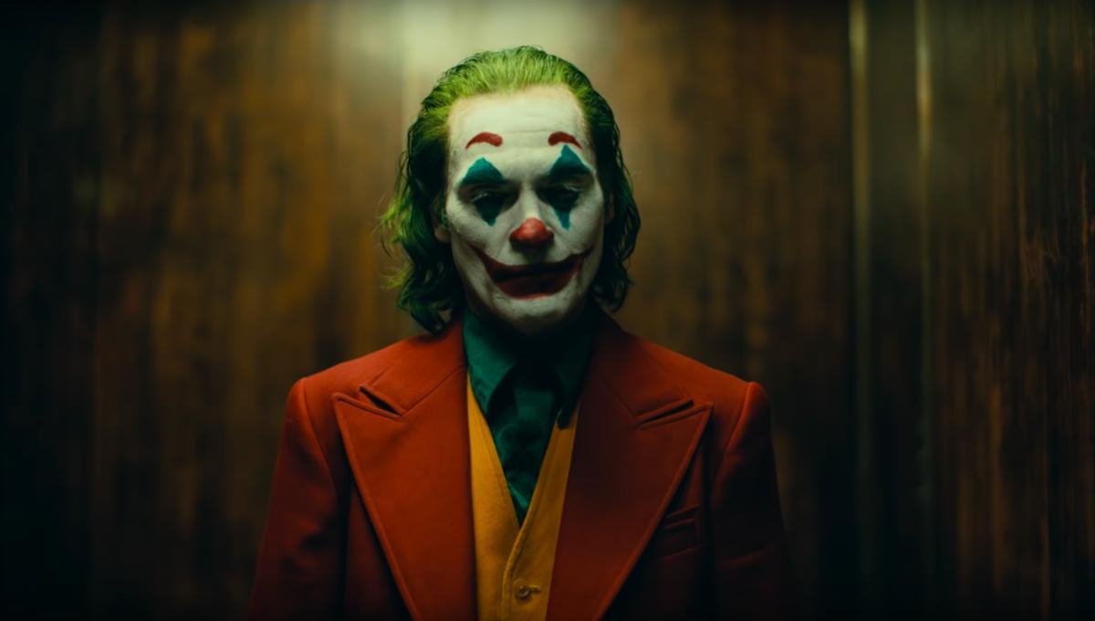Expectations Of The Joker Film