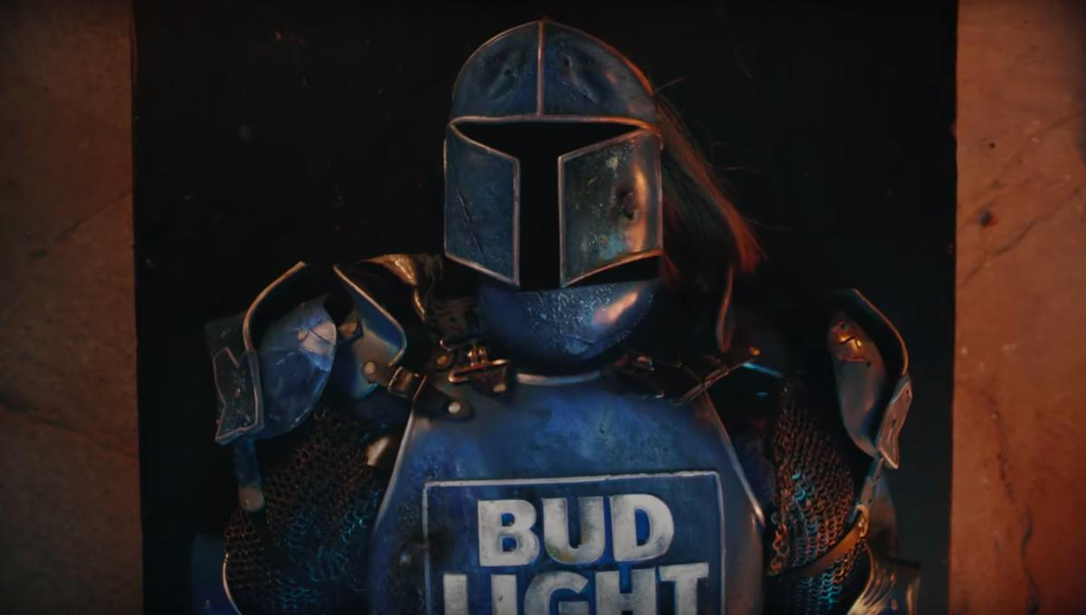 "Bud Knight ""The Return"""