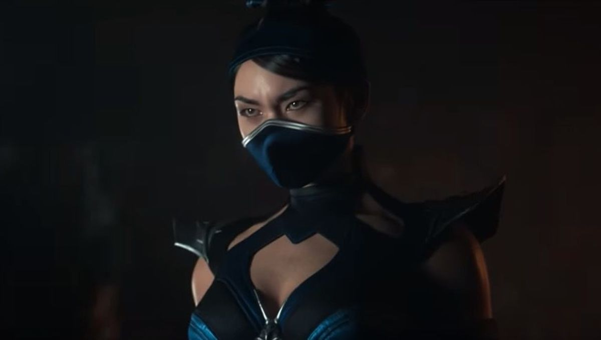 Mortal Kombat 11 will have at least 13 different bits of DLC