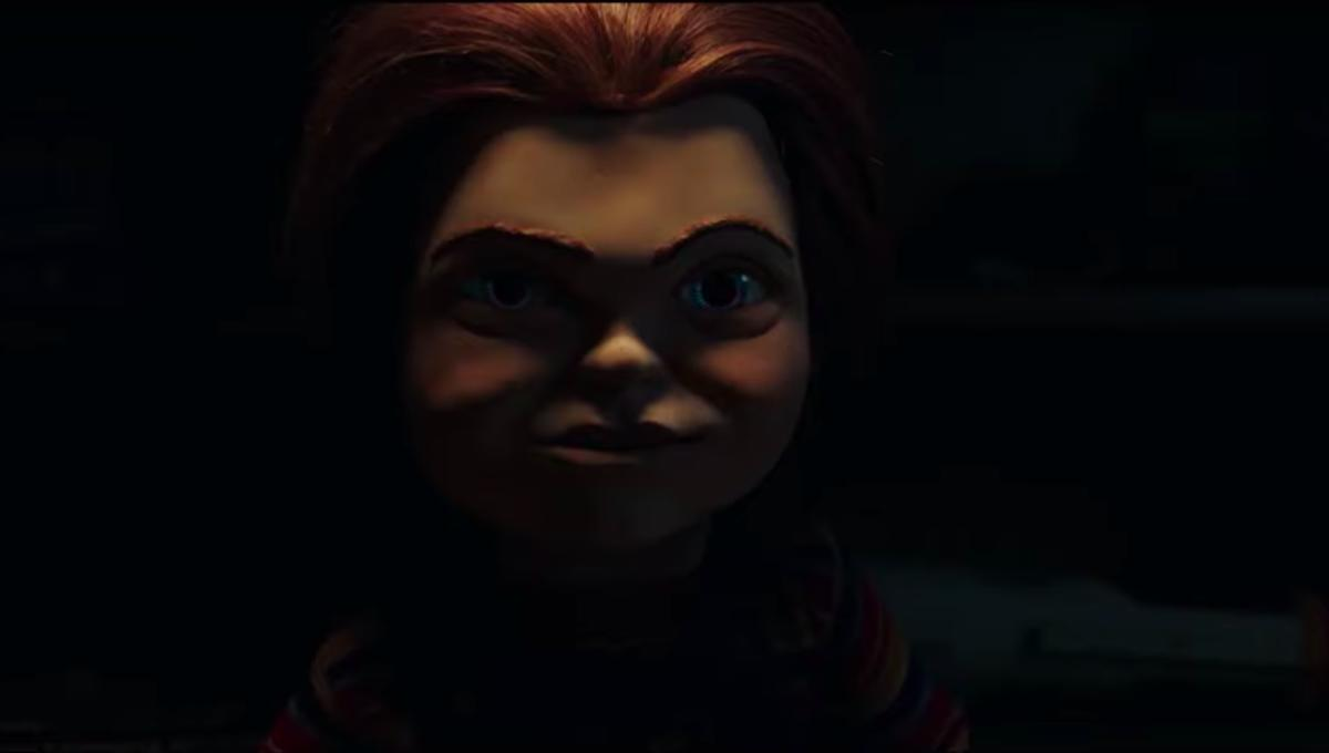 'Child's Play' Trailer #2: Chucky Speaks - And Sounds Just Like Mark Hamill