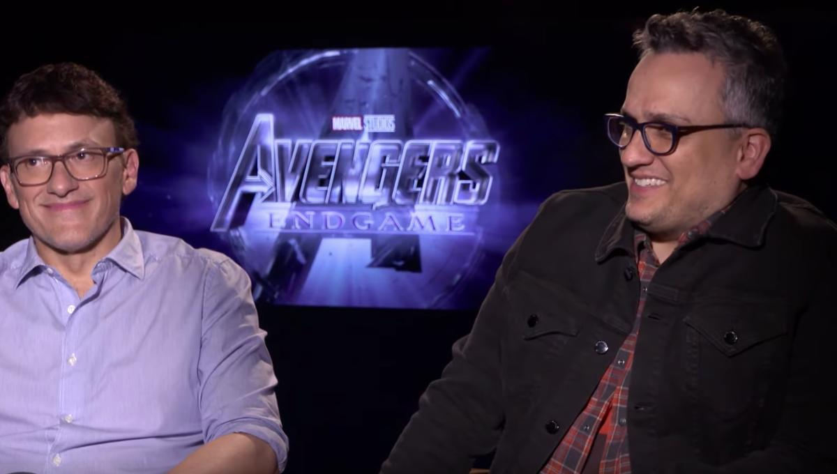 Russo Brothers interview for Avengers: Endgame junket