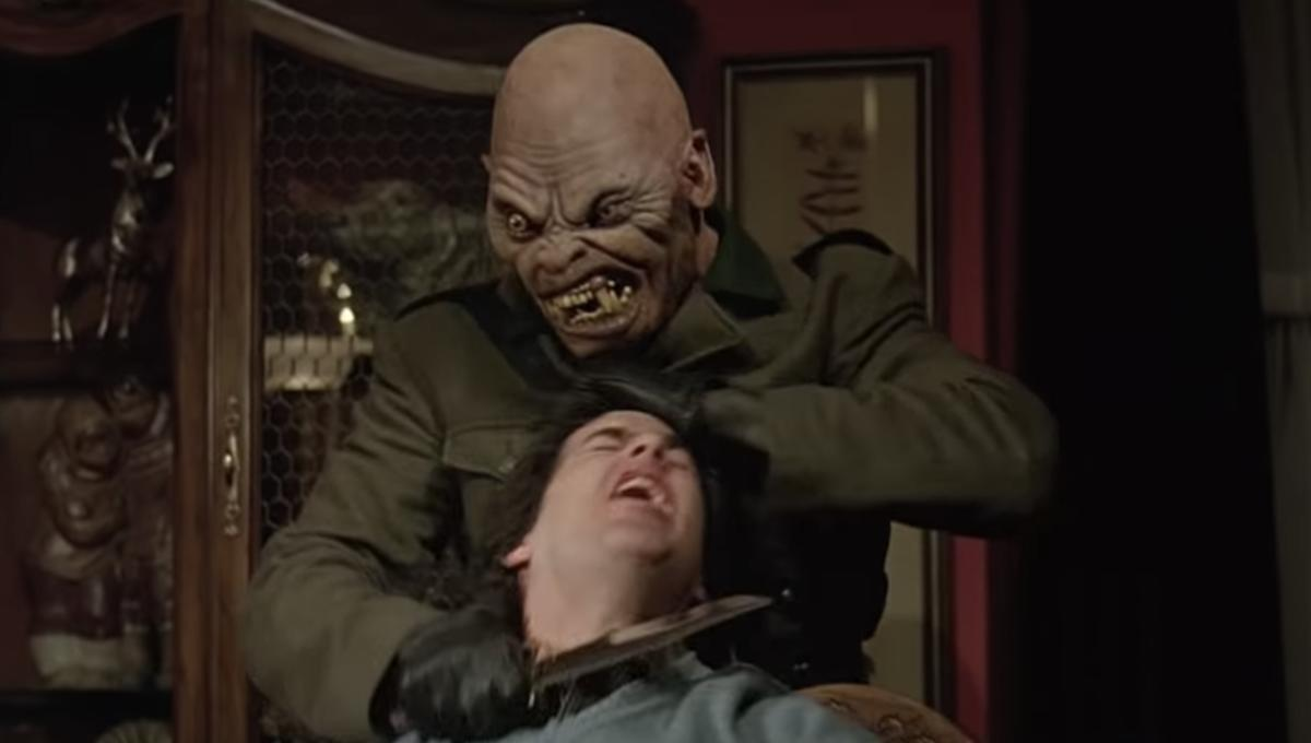 WTF Moments: The zombie Nazi massacre in An American Werewolf in London