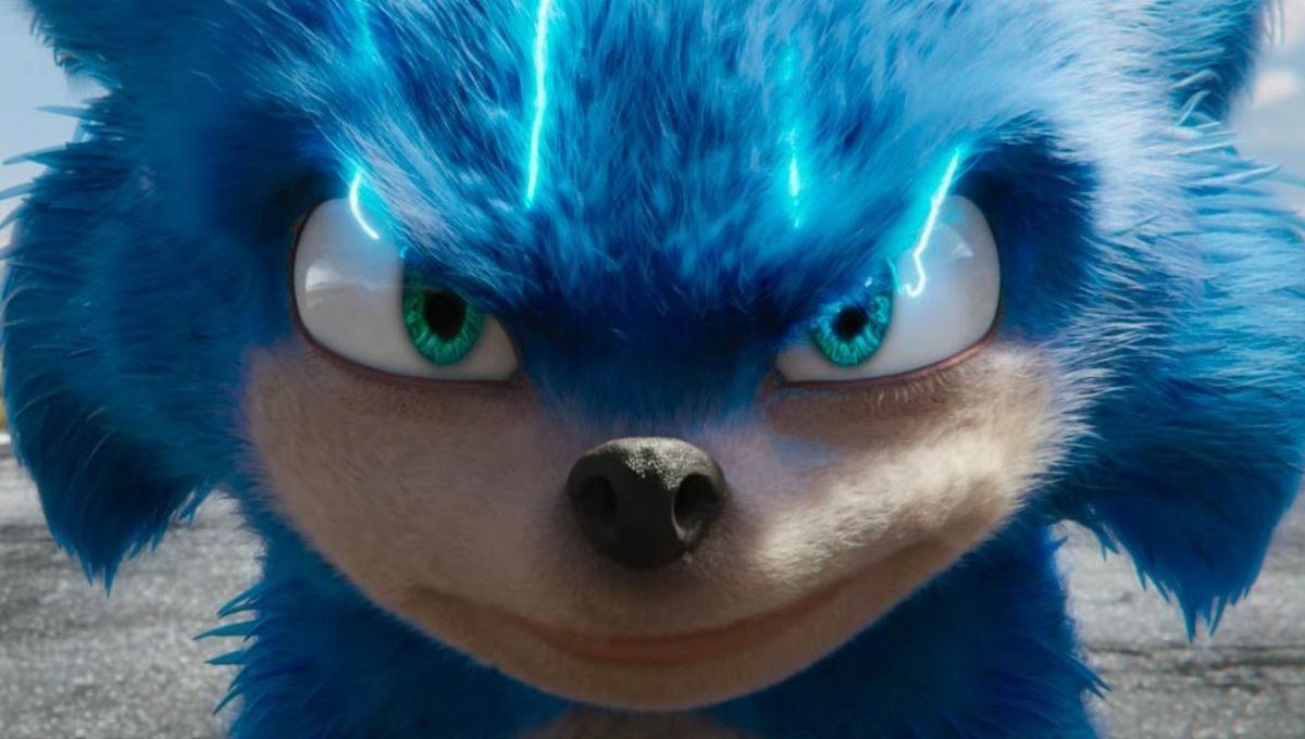 That live-action Sonic trailer is making fans think of Cat in the Hat, the MCU, and more