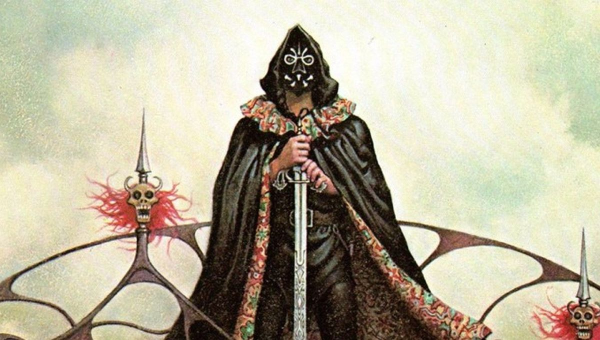 Acclaimed sci-fi author Gene Wolfe dead at 87
