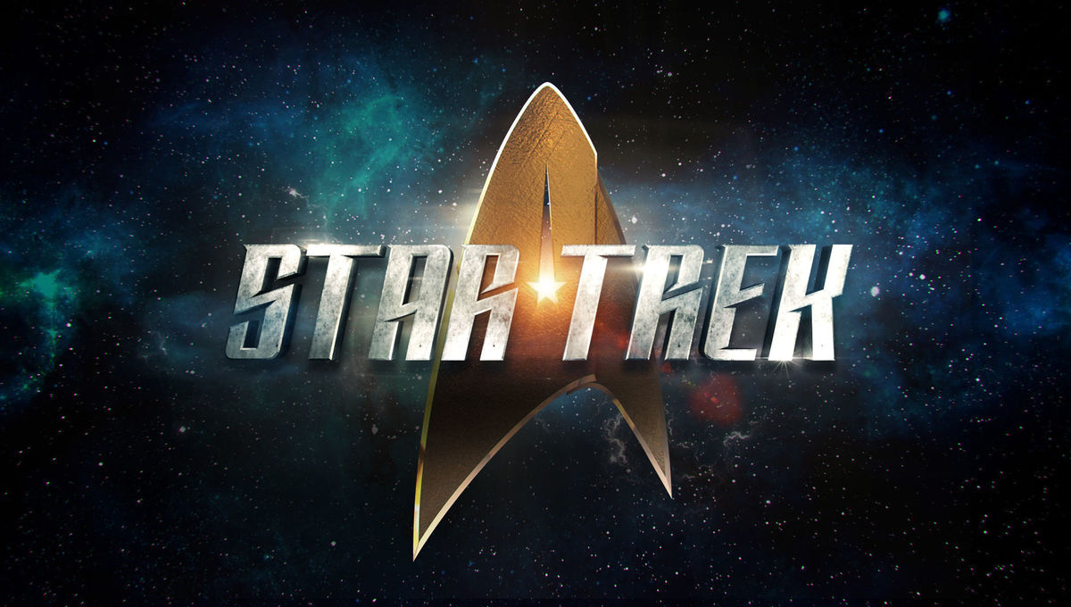 New Animated Star Trek Show On The Way From Lego Ninjago Writers