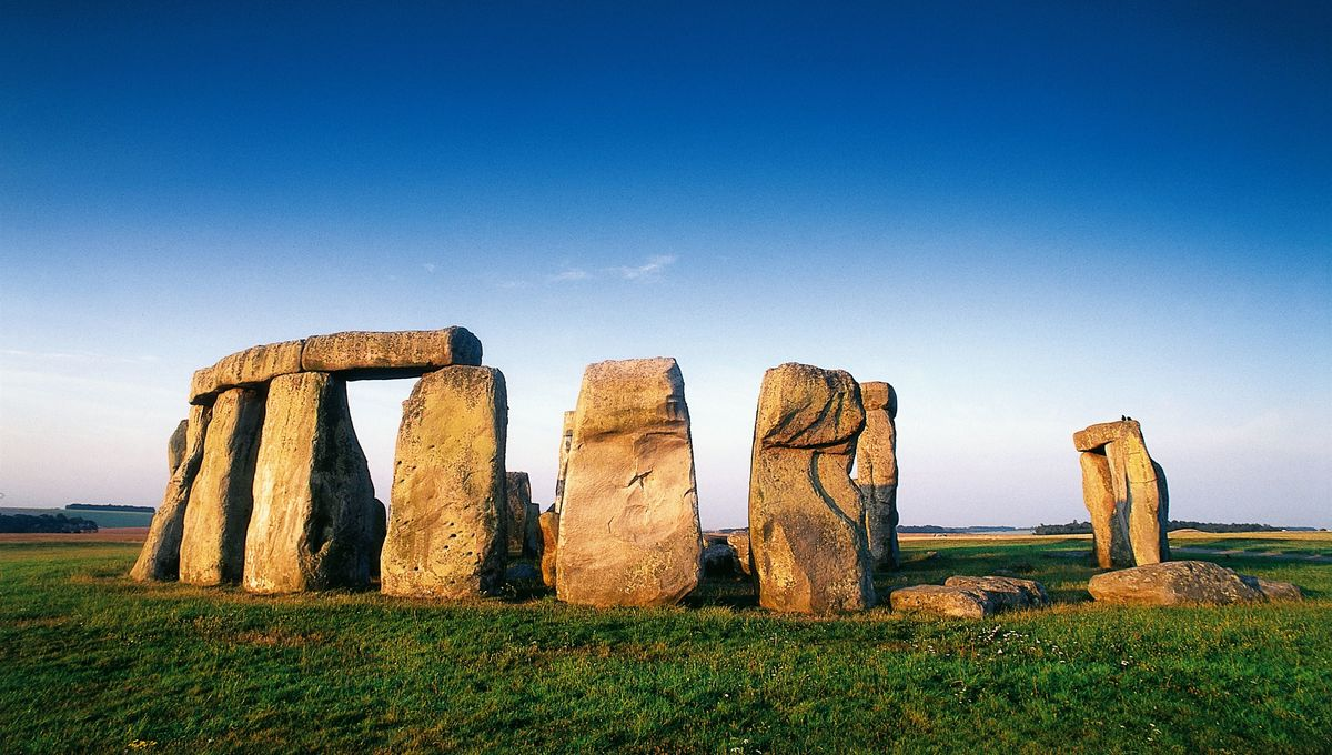 Scientists create moveable Stonehenge-sized slabs to recreate ancient mysteries