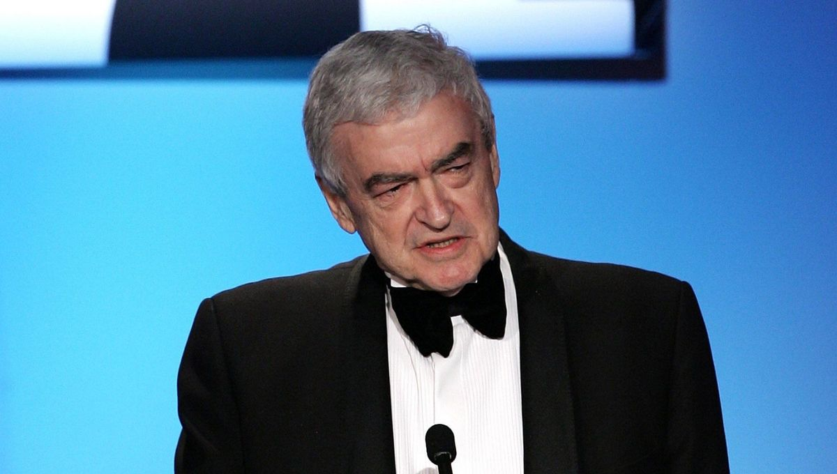 Alien and Blade Runner editor Terry Rawlings passes away at 85