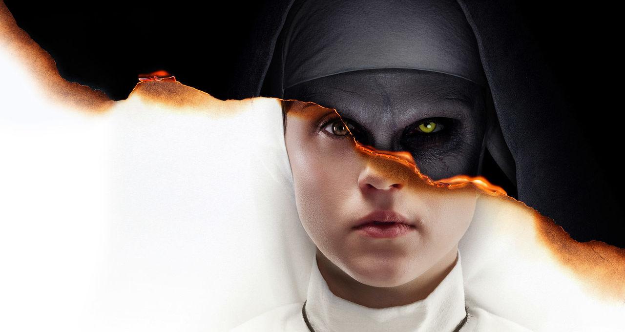 WIRE Buzz: Luke Cage writer penning The Nun sequel; Sam Raimi producing Blair Butler's latest horror film; more