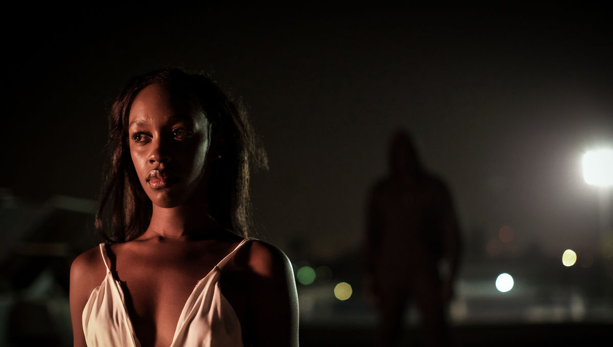 Thriller trailer: Netflix and Blumhouse surprise audiences again