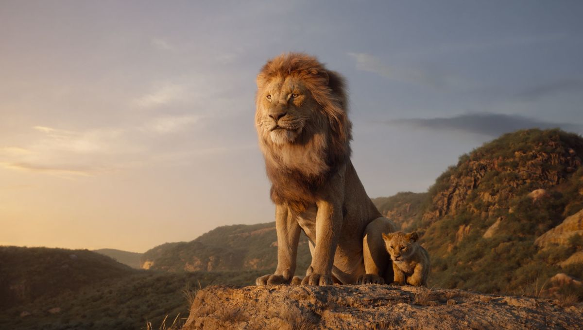 Box Office: The Lion King reigns supreme while Spider-Man stays a