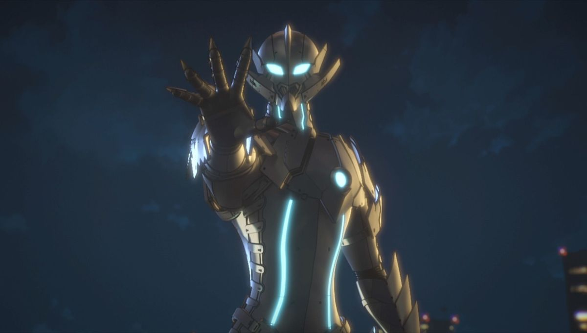 A handy guide to every Ultraman, now that he's arrived on Netflix